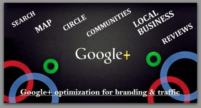Marketing Strategy for Google Plus