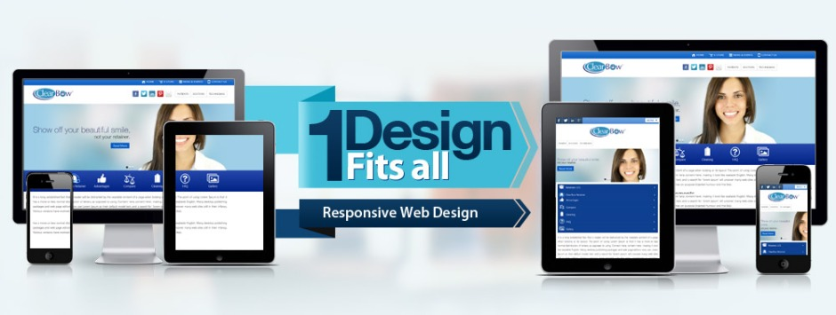 Top Responsive Website Design Companies List 2014