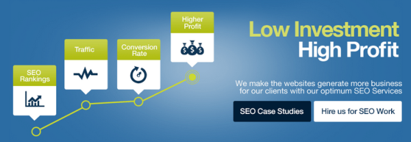 SEO-case studies