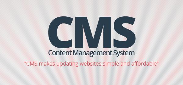 CMS Website Development – Advantages and Benefits