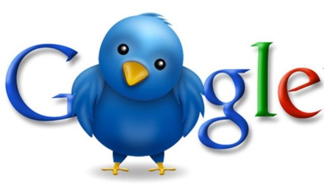 Twitter Deal Puts Tweets In Google Searches
