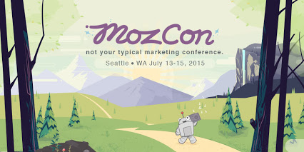 MozCon 2015 (July 13, 2015 - July 15, 2015)
