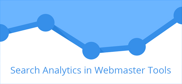 Google Replaces Search Queries With Search Analytics in Google Webmaster Tools