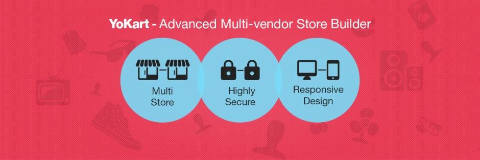 5 Unique Features That Make YoKart the Best Multi-Vendor Store Script